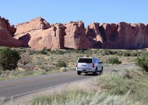 Ein Mietwagen kann in den USA zur großen Hilfe werden.