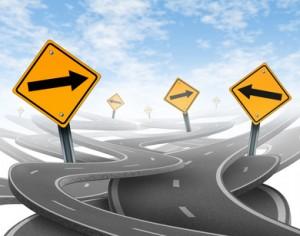 Wer glaubt, dass das amerikanische Highway-System einfacher zu verstehen ist, als das deutsche Autobahnsystem, der hat sich getäuscht. Viele komplizierte Verfahren bei der Bezeichnung der einzelnen Autobahnen sorgen für Unklarheiten.