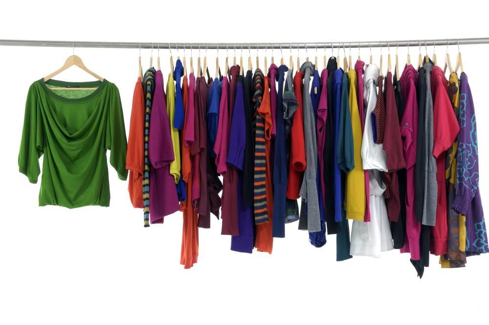Kleidung in den usa zwanglos und lässig