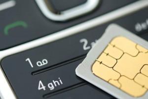 Mit Prepaid-Karten wird ein vorausbezahltes Guthaben abtelefoniert.