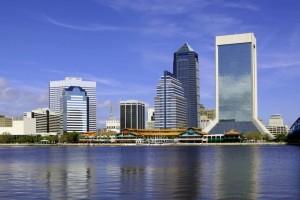Mit über 800.000 Einwohnern ist Jacksonville die größte Stadt des US-Bundesstaates Florida.