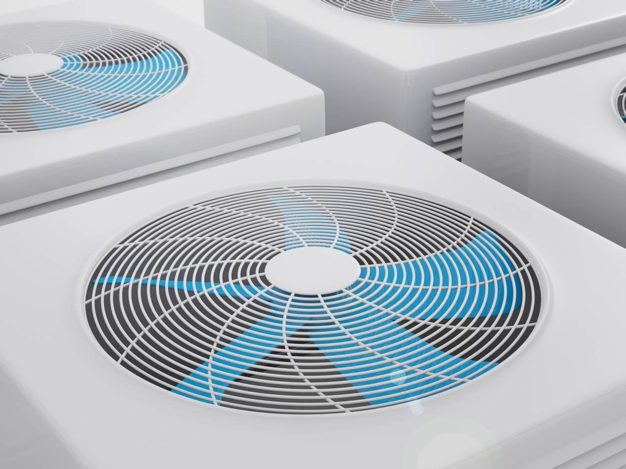 klimaanlagen in den usa nicht wegzudenken. Black Bedroom Furniture Sets. Home Design Ideas