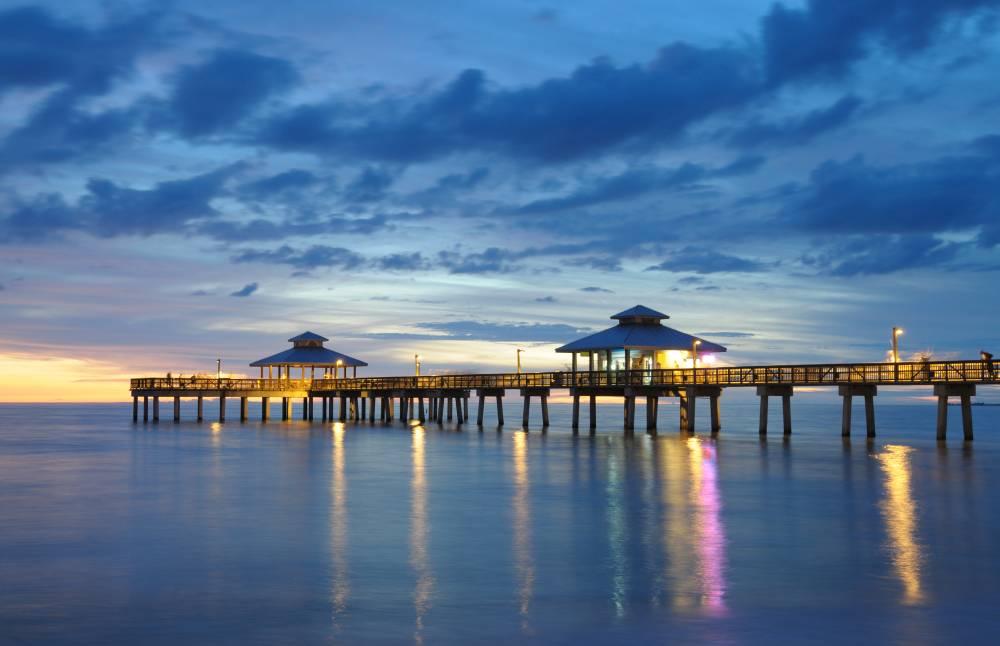 The Ritz Beach Resort