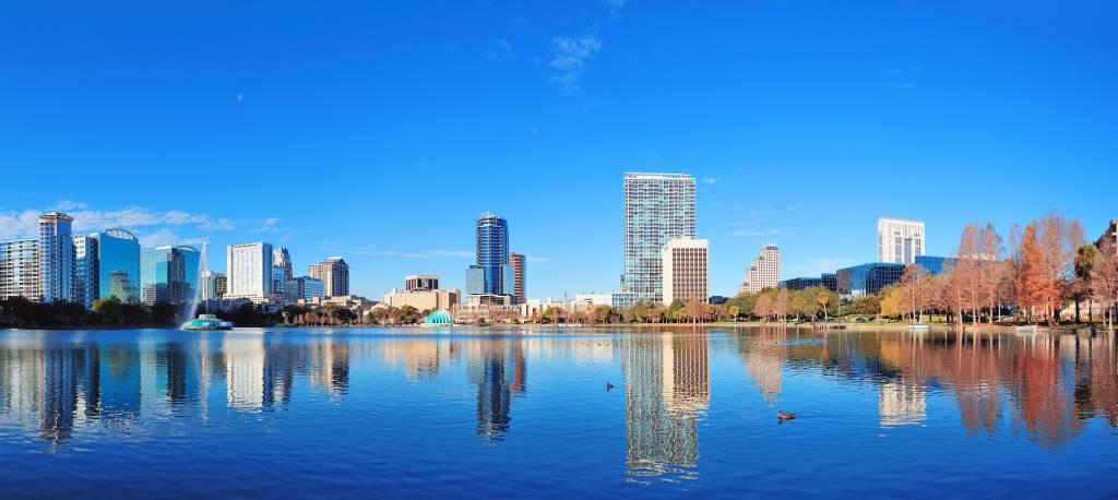 Orlando Die Touristen Hauptstadt Der Usa Usatipps De