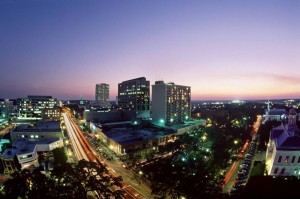 Tallahassee ist die Hauptstadt des US-Bundesstaates Florida.