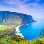 Die auch Big Island genannte Insel Hawaii ist die größte Insel der Inselgruppe Hawaii.