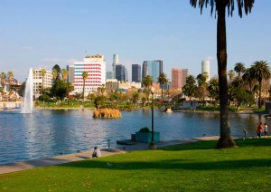 Los Angeles ist die größte Stadt im US-Bundesstaat Kalifornien.