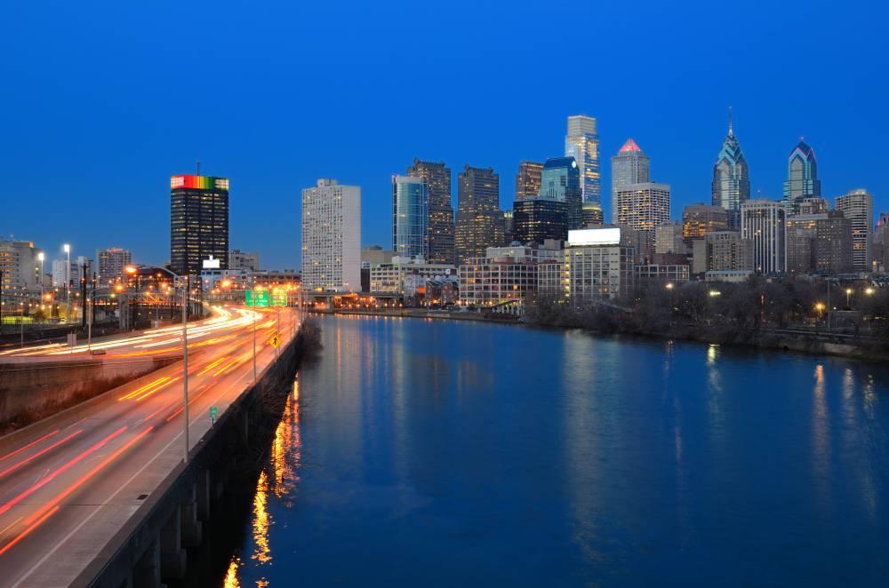 Größte Stadt In Den Usa