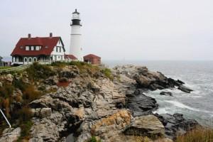 Portland ist eine Hafenstadt im US-Bundesstaat Maine und die größte Stadt des Staates.