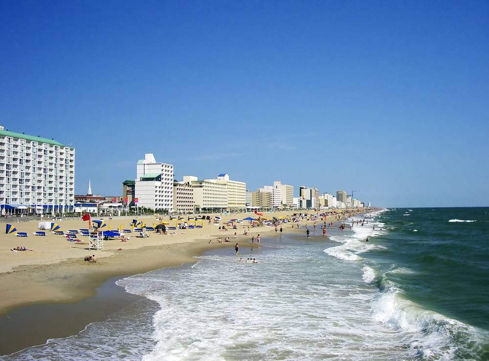 Myrtle Beach Oceanfront Hotels On Boardwalk