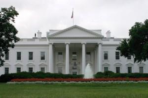 In Washington Was das neue Haus der Obamas - bildde