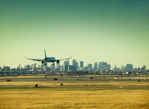 Der John F. Kennedy International Airport ist der größte Verkehrsflughafen im Raum New York City.