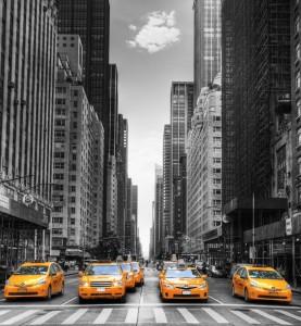 Manhattan ist einer der fünf Stadtbezirke New York Citys.