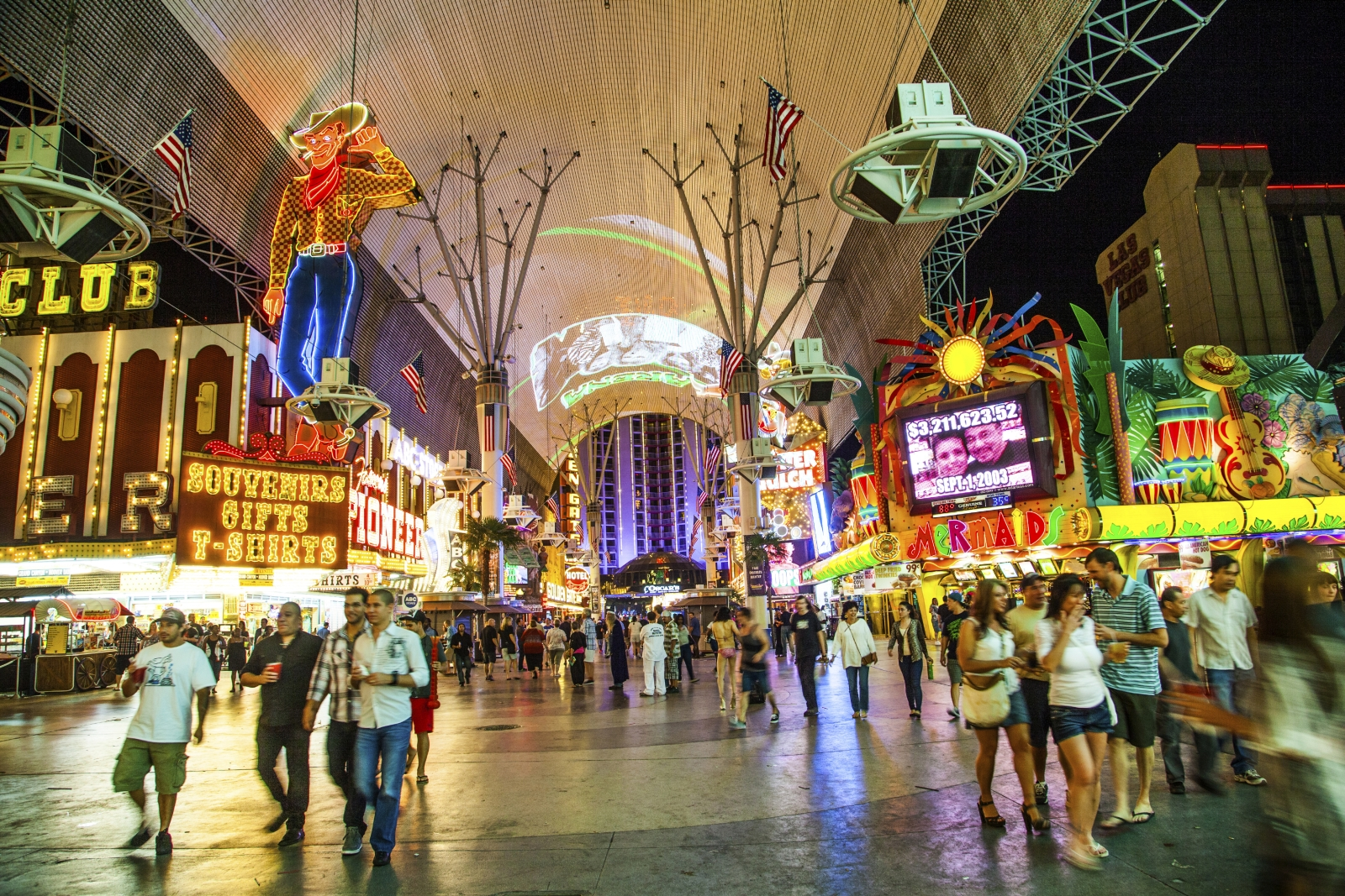 Las Vegas Newest Casino Hotel Gets A D  Forbes