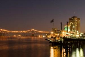 Dadurch, dass Louisiana an der Mündung des Mississippi River in den Golf von Mexiko liegt, ist auch der Fischfang ein wichtiger Wirtschaftszweig des Staates.