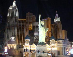 bekanntestes casino las vegas