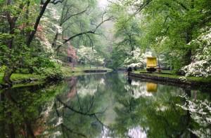 Der Brandywine Creek ist eine der Sehenswürdigkeiten Delawares.