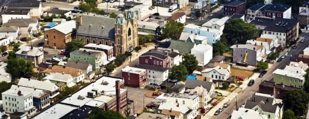 Mit circa 280.000 Einwohnern ist Newark die größte Stadt des US-Bundesstaates New Jersey.