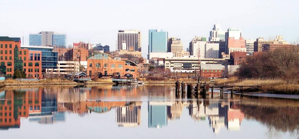 Wilmington ist die größte Stadt des US-Bundesstaates Delaware.