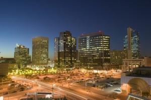Phoenix ist die Hauptstadt des US-Bundesstaats Arizona.