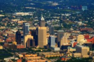 Indianapolis hat sich in den letzten Jahren zu einer beliebten Stadt für US-Familien gemausert.