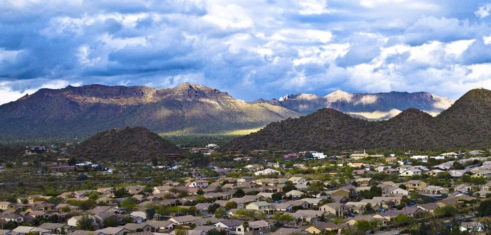 Red Mountain Apartments Mesa Az