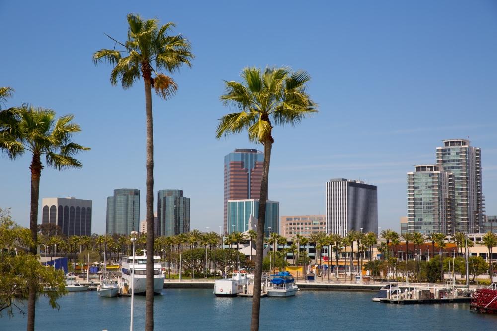 Hotels In Long Beach Kalifornien