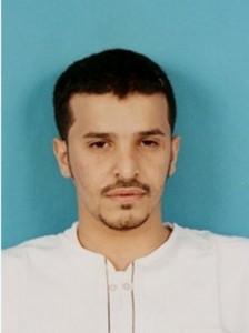 Ibrahim Hassan al-Asiri ist ein mutmaßlicher saudi-arabischer Terrorist. Der im Jahre 1981 geborene al-Asiri gilt als Experte für Sprengstoff und Bombenbau. Foto: Wikipedia