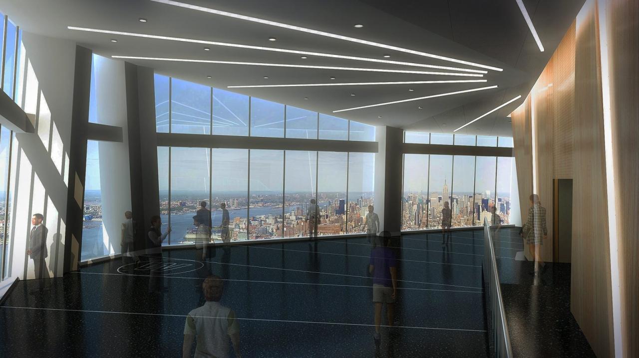 One World Trade Center Teuerster Wolkenkratzer Der Welt