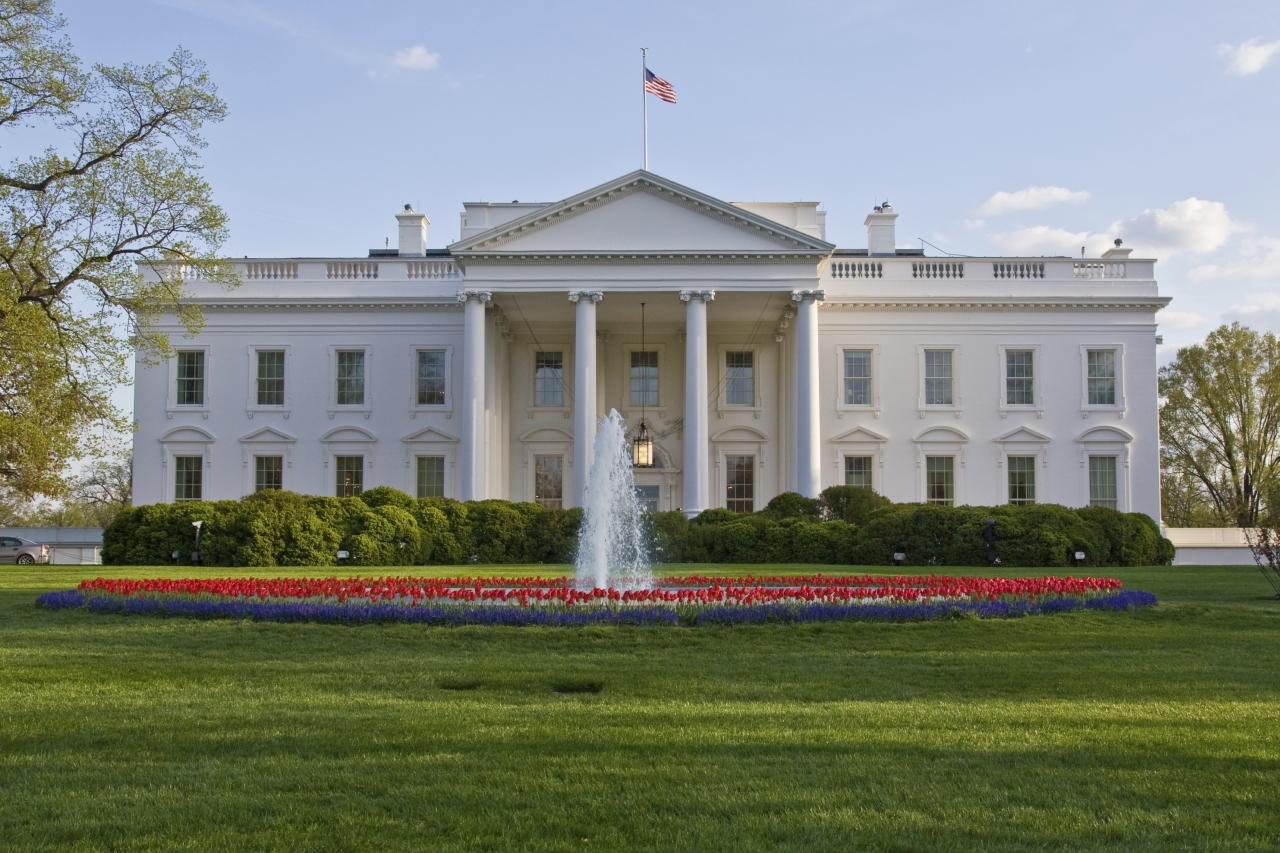 Haus Usa