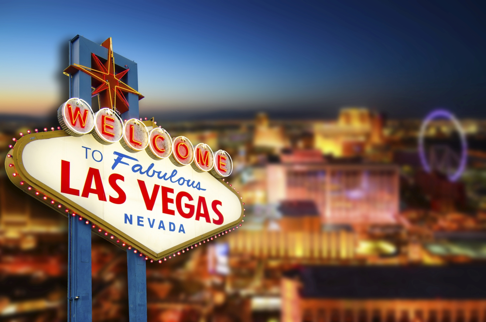größtes casino in las vegas