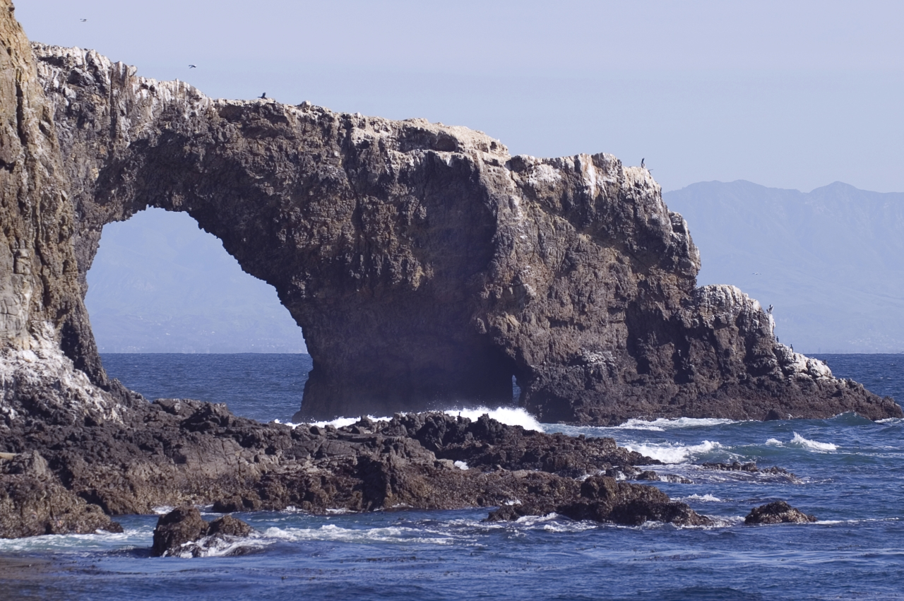 Channel Islands Anacapa