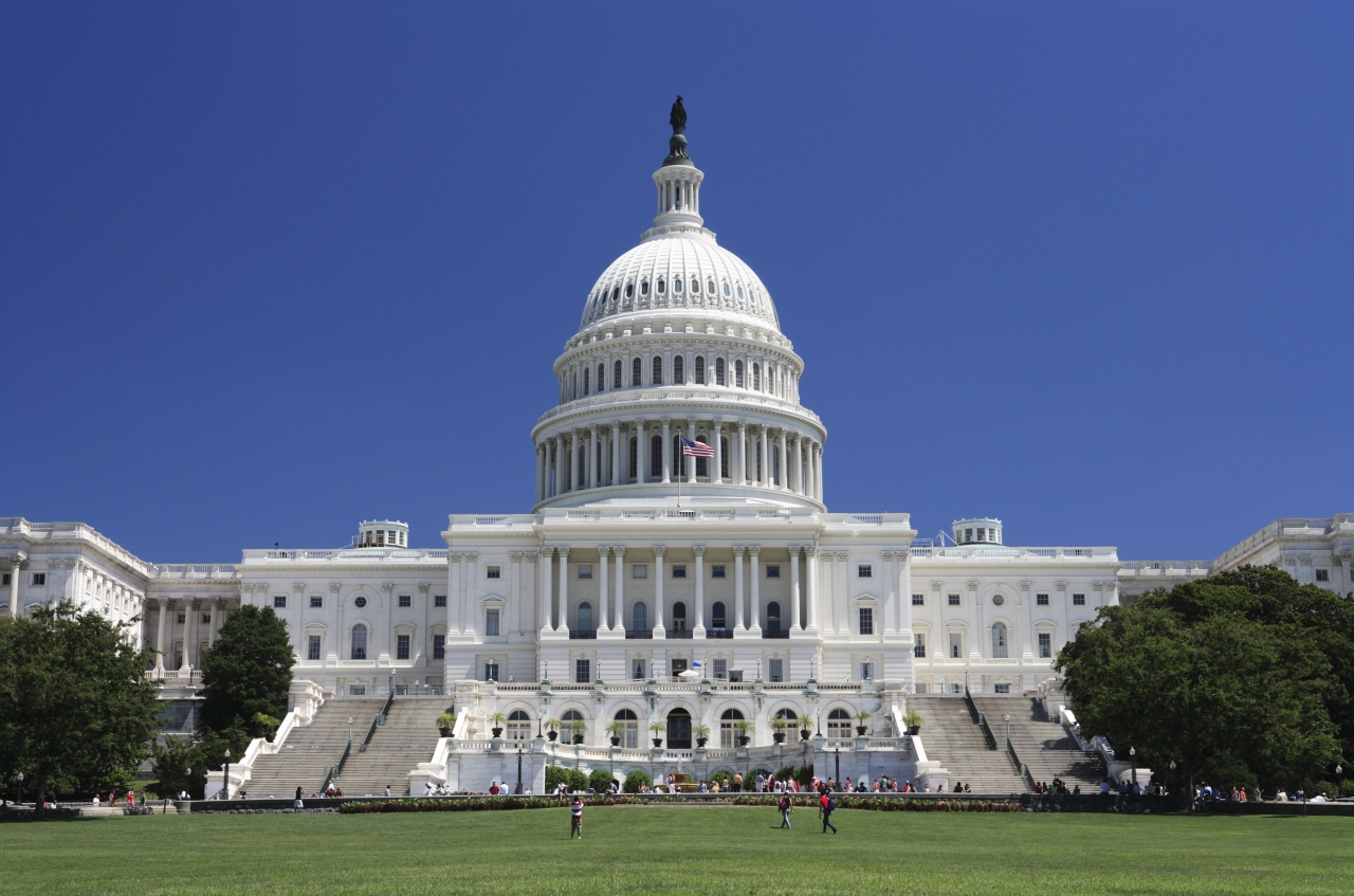 Paintings Of The Us Capitol In The  S