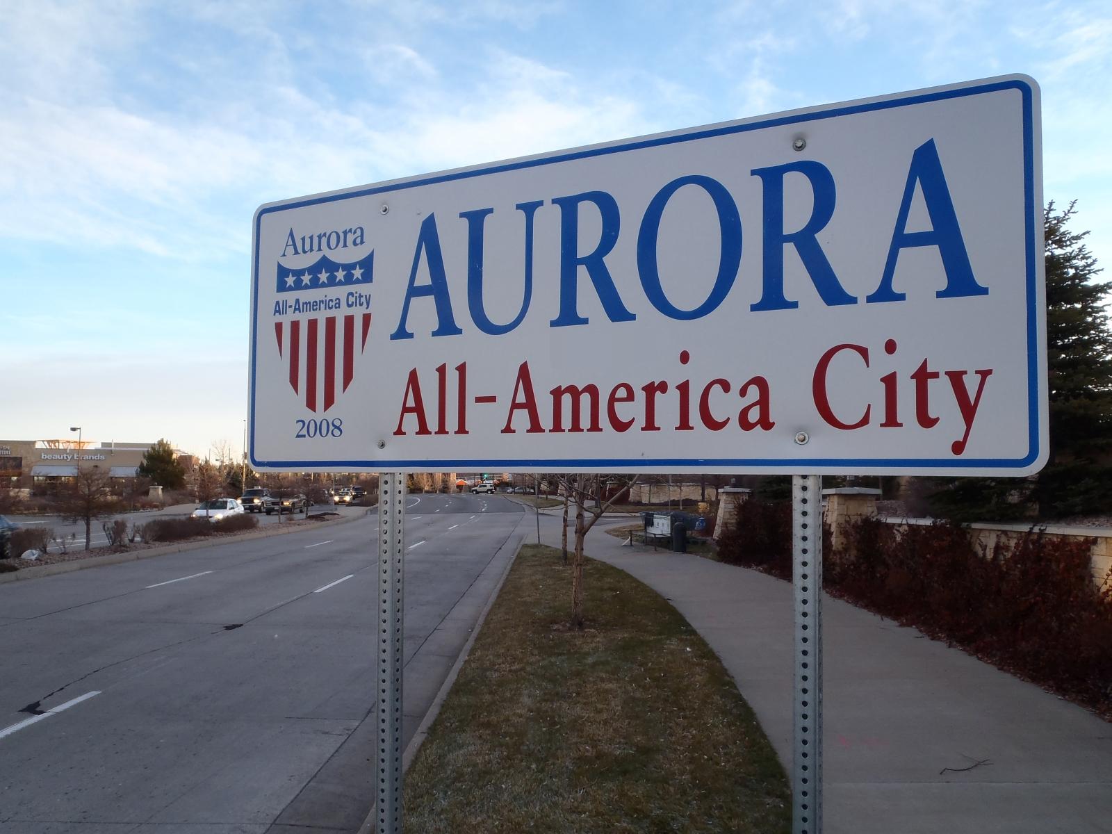 Aurora - Die kleine Nachbarin des großen Denver - usatipps.de