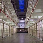 Ab 1861 wurde Alcatraz als Gefängnis genutzt.