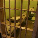 Die Zellen auf Alcatraz waren 1,52 mal 2,74 Meter groß und mit Waschbecken, Toilette und Bett ausgestattet.