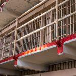 In den Zellen auf Alcatraz hielten sich die Häftlinge zwischen 18 und 23 Stunden pro Tag auf.
