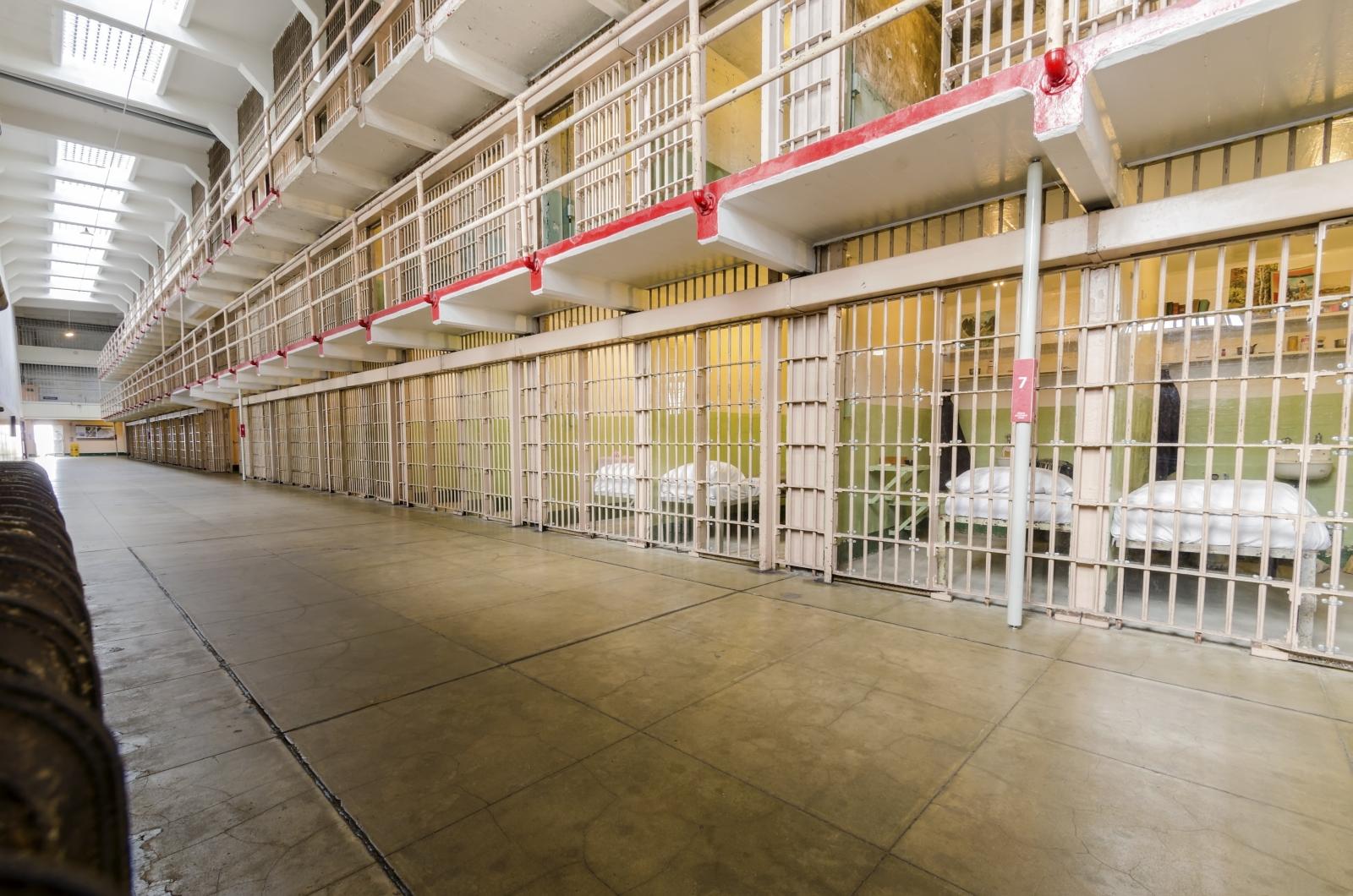 Alcatraz Das Ehemalige Gef 228 Ngnis Und Seine Insel