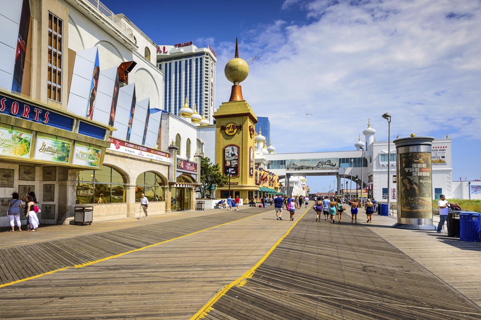 What Is Atlantic City Blackjack