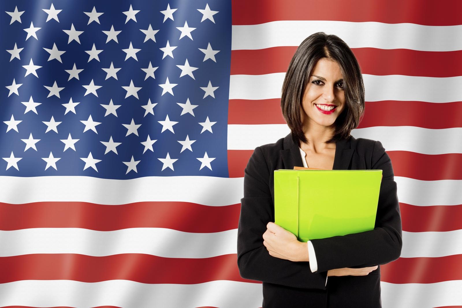 Auslandsjahr in den USA - Sprachreise, Austausch, Work & Travel