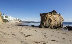 Der El Matador Beach ist der wohl romantischste Strand in der Nähe von Los Angeles.