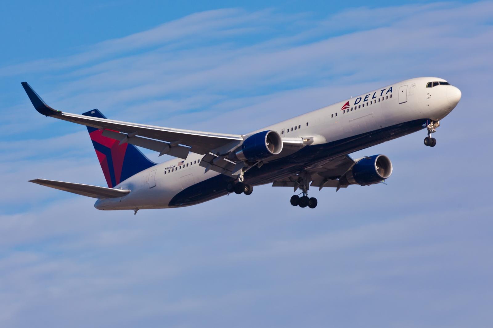 Ab 2017 Delta Fliegt Nonstop Von Berlin Nach New York