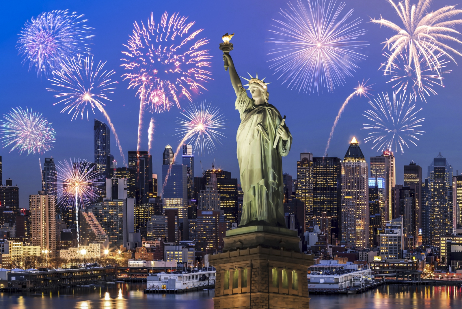Silvester in den usa die besten orte und br uche for Best city to leave in usa