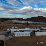 Foto: Hyperloop One