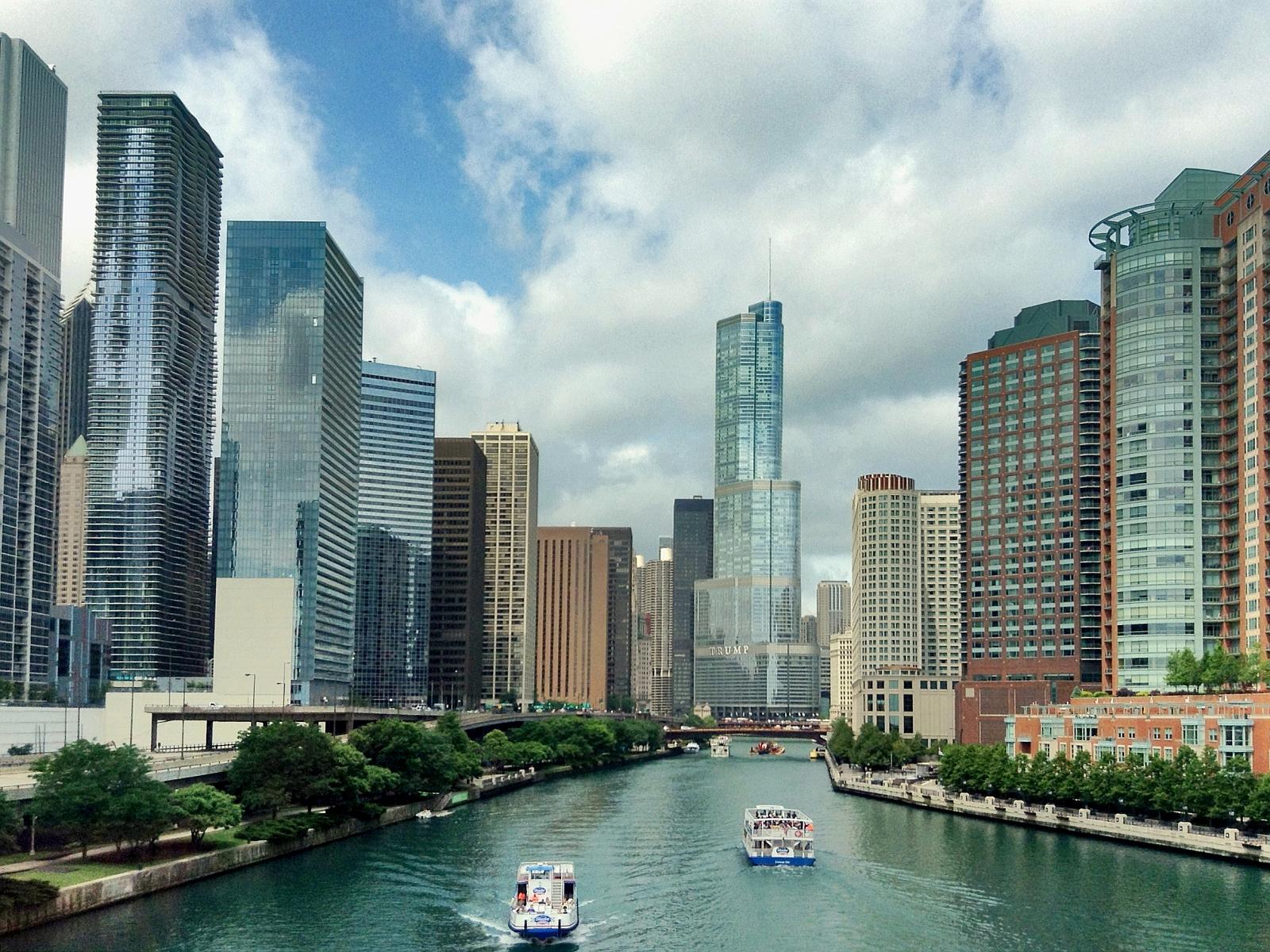chicago bevölkerung