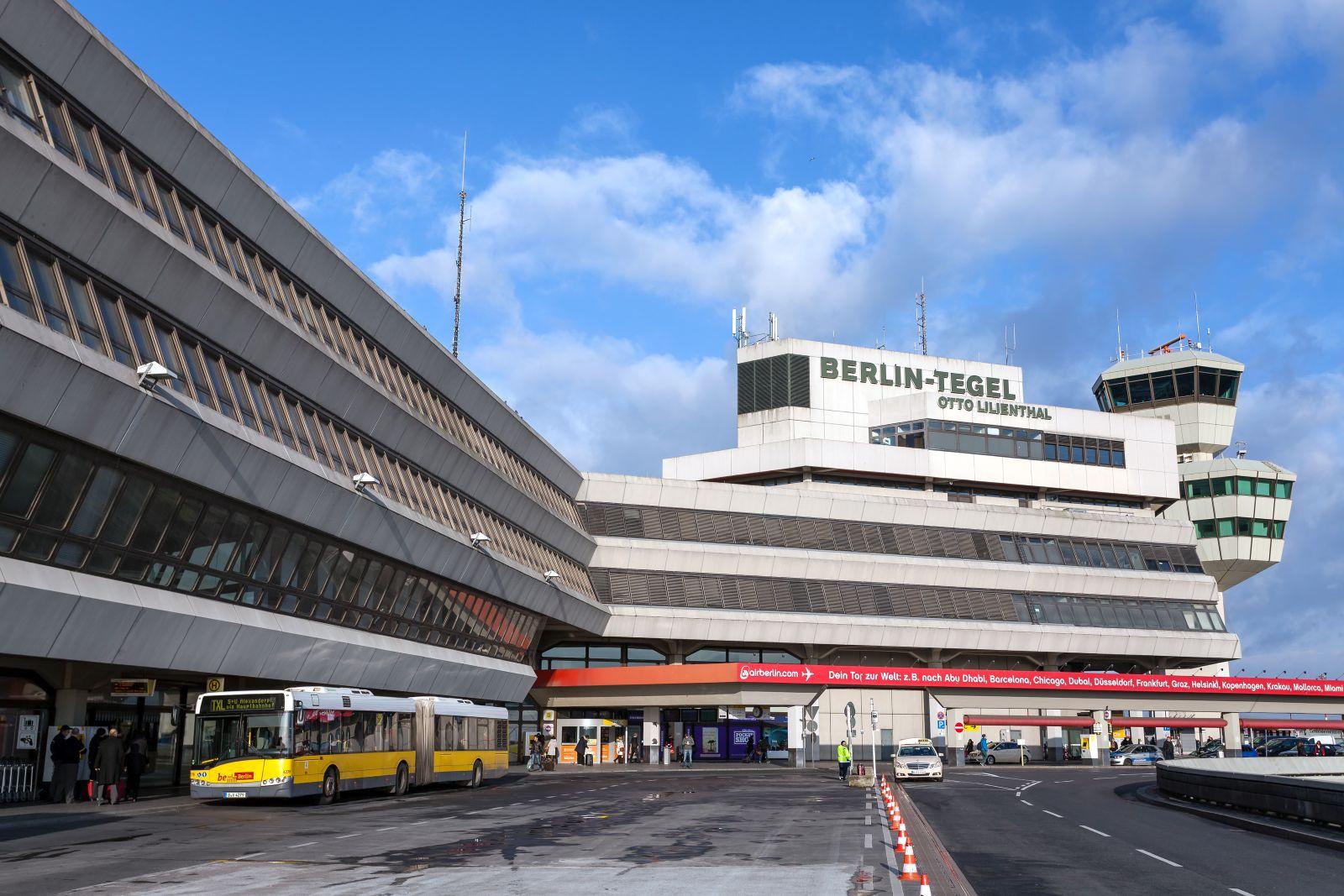 Air berlin fliegt von tegel nach los angeles for Flughafen tegel