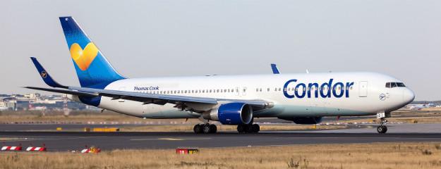 Condor fliegt von München nach Las Vegas - usatipps.de