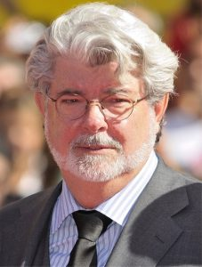 Der 73-jährige George Lucas finanziert das Museum aus eigenen Mitteln. Foto: By nicolas genin (Flickr) [CC BY-SA 2.0 (http://creativecommons.org/licenses/by-sa/2.0)], via Wikimedia Commons