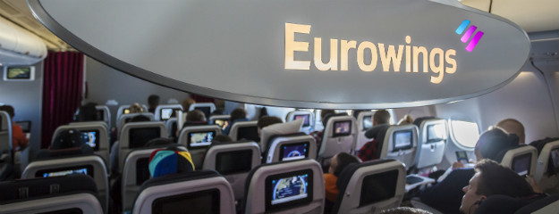 eurowings fliegt von k ln bonn nach seattle und orlando. Black Bedroom Furniture Sets. Home Design Ideas