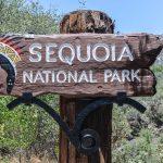 Die Indianer haben rund um den Sequoia-Nationalpark eine große Historie.